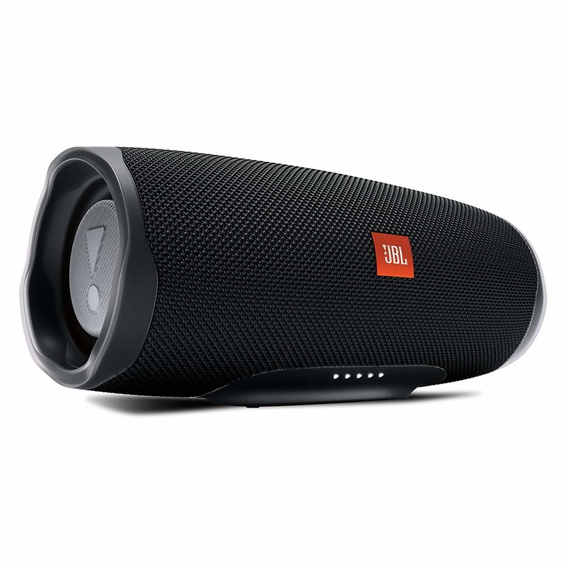 Boxa portabila JBL Charge 4, Black